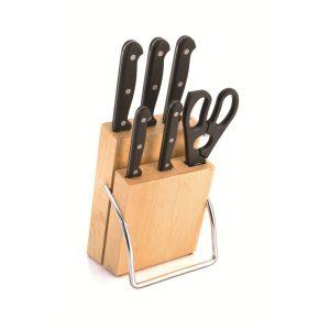 סט סכינים 7 חל' - Lagos