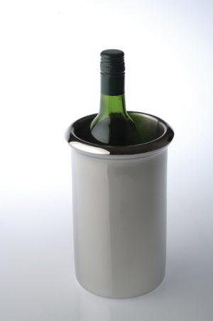 מצנן יין עם שיכבה כפולה ברגהוף