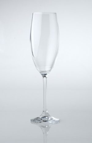 """גביע לשמפניה - 280 מל""""ג"""