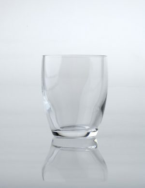 "כוס ויסקי - 320 מל""ג"