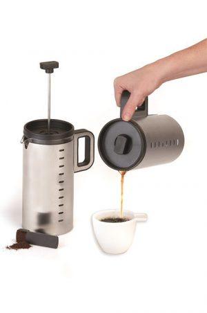 בוכנת/ מכונת קפה/ תה ידני