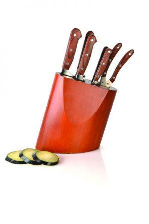 סט סכינים 7 חל' - Pakka