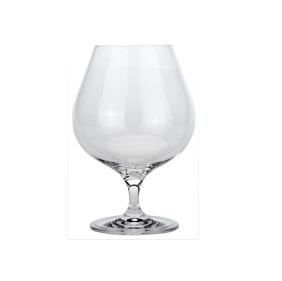 """גביע קריסטל לברנדי - 850 מל""""ג"""