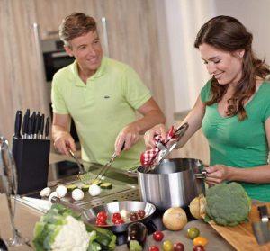 איך לבחור כלי בישול