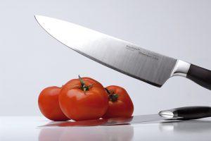 איך לבחור סכינים